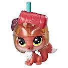 Littlest Pet Shop Series 4 Thirsty Pets Fox (#4-178) Pet