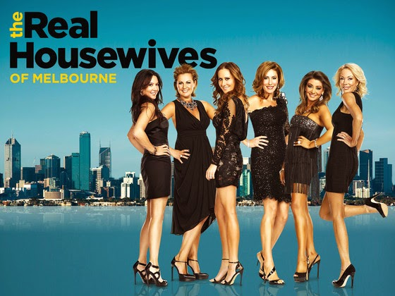 The Aussie Housewives Invade Bravo - Meet The Real ...
