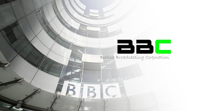 BBC full form in English