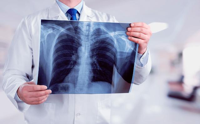 Radiologia é uma especialidade da Medicina
