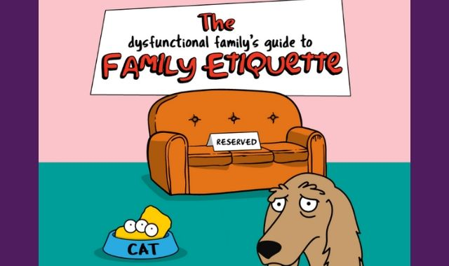Family Etiquette, Oh Brother!