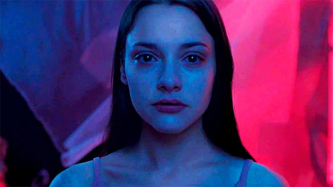 Pesadilla al amanecer (2019) Web-DL 1080p Latino