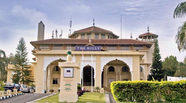 Tiga Hotel Terdekat Dari Jam Gadang Bukittinggi