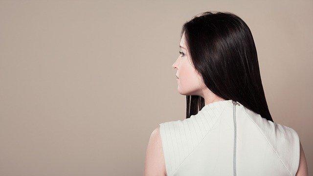 cara smoothing rambut rusak