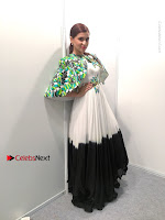 Actress Mannara Chopra Ramp Show in Fashion Dress at Delhi  0014.jpg