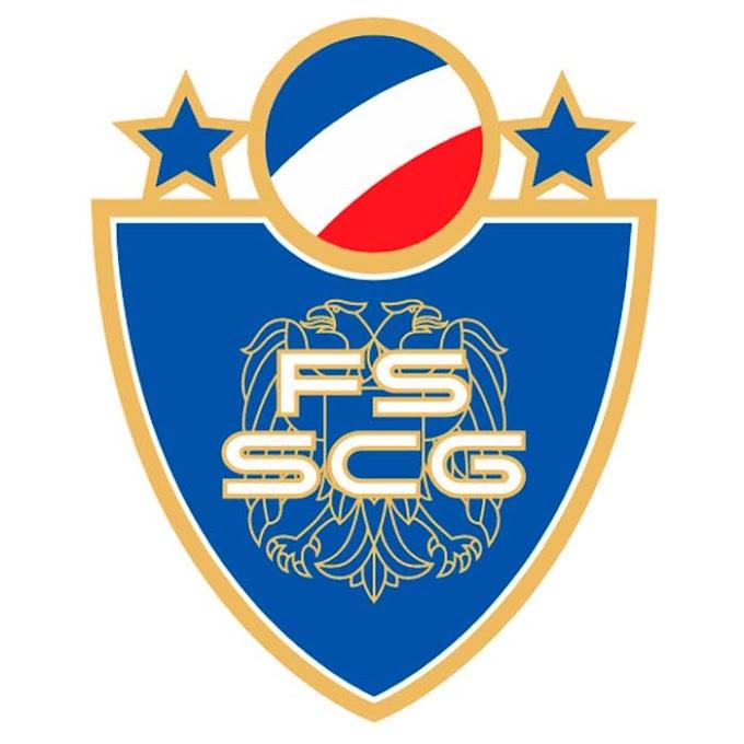 Logo Selección Serbia de Fútbol Free Donwload