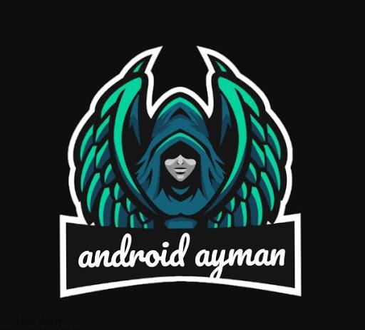 Android ayman-عالم تطبيقات الاندرويد