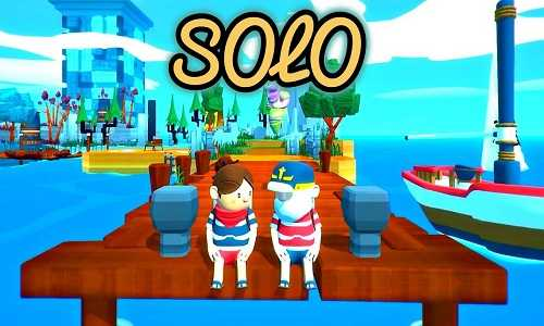 Solo Game Free Download