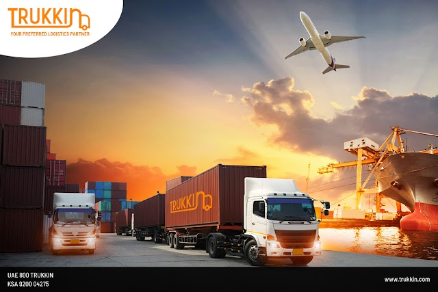 How Can A Reliable Logistics Service Provider Help Boom Your Business In Dubai