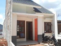 Rumah Perumahan di Parpostel Jatiasih Bekasi 1