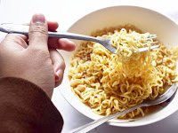 Benefits of instant noodles and their side effects