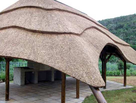 Ideas Amp Design Unique And Creative Ideas Of Thatch Roof