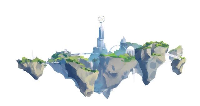 skyland Celestia