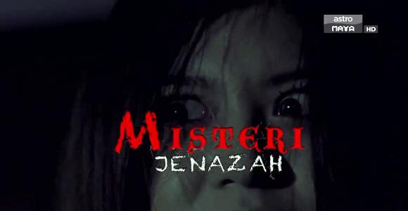 Misteri Jenazah (2017)