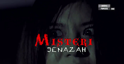 Image result for misteri jenazah