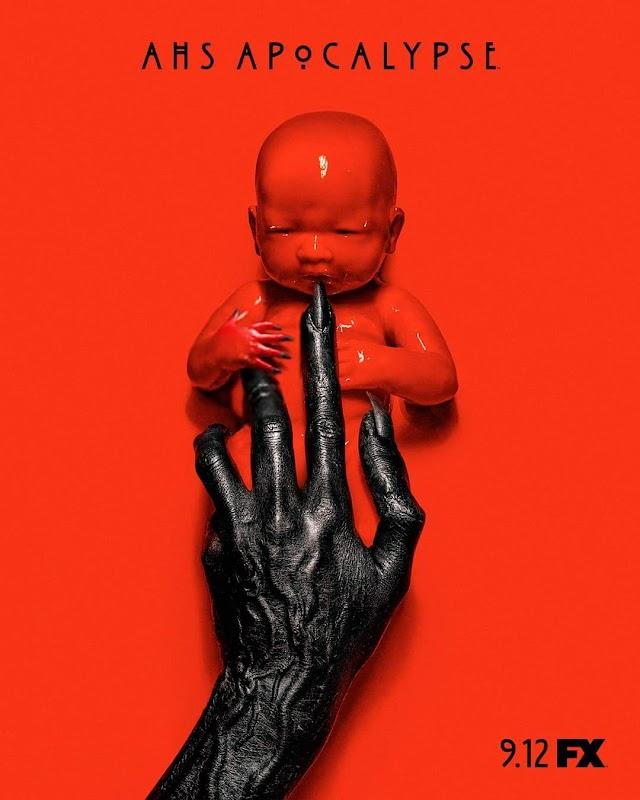American Horror Story season 8 will be called Apocalypse