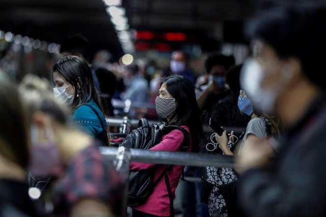 Rekordokat döntöget a világban a koronavírus-fertőzöttek száma – Itt vannak a sokkoló adatok