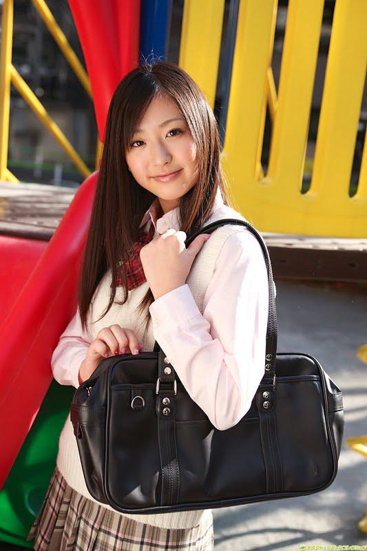 Sexy Japanese Model -Yuri Murakami -p4   Picture Line Girl