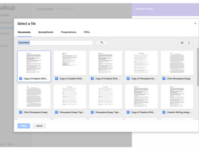 9 Good Google Docs Add-ons for Teachers and Educators