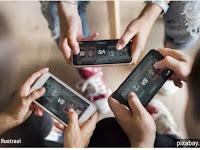 Solusi Praktis Mengatasi Anak Kecanduan Games Online