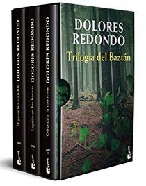 «Trilogía del Baztán» de Dolores Redondo