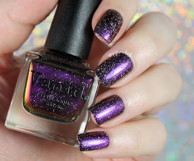 Vapid Lacquer Pandora's Cluster XXX | Cosmos Collection • Part Two