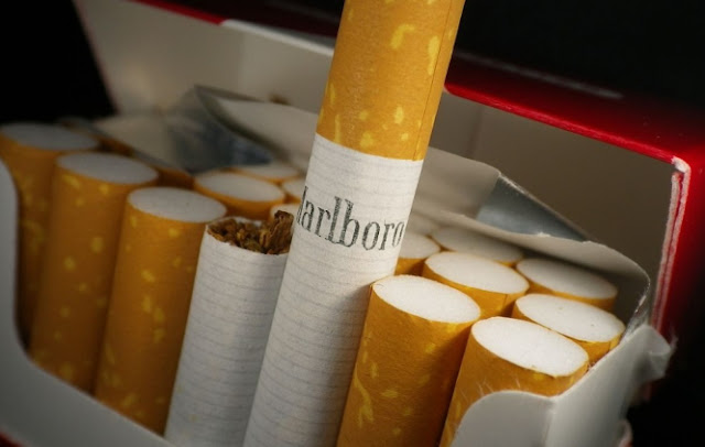 France bans nicotine substitute supplies after coronavirus report
