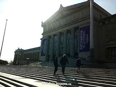 Chicago- Field Museum