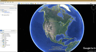 تحميل برنامج Google Earth