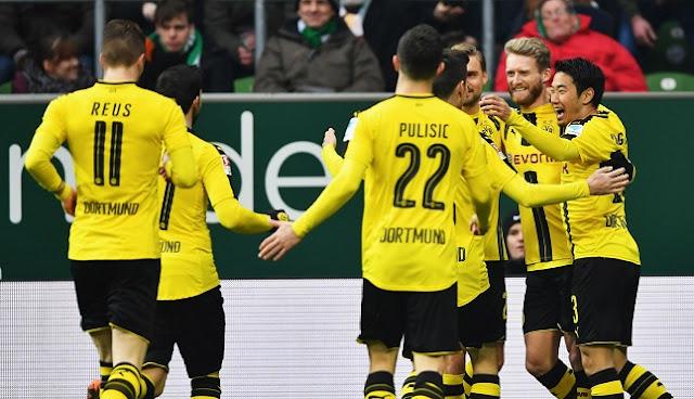 Prediksi Borussia Dortmund vs Atalanta Liga Eropa
