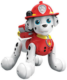 2016 paw patrol gifts