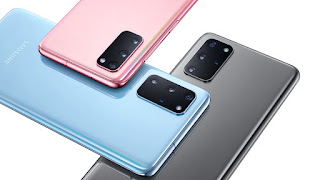 5 Smartphone Canggih yang Rilis di Tahun 2020
