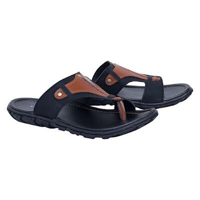 Sandal Pria Casual Catenzo AQ 089