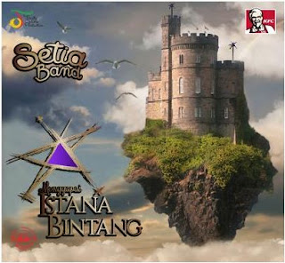 Lagu Setia Band Album Menggapai Istana Bintang Full Mp3