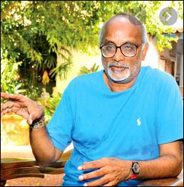 கட்டடக்கலைஞர் அஞ்சலேந்திரன்