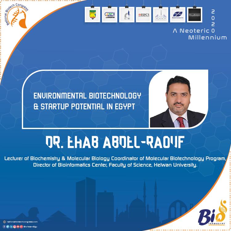 Dr Ehab