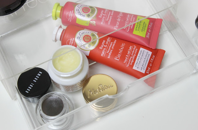 A picture of Roger & Gallet Hand & Nail Balm