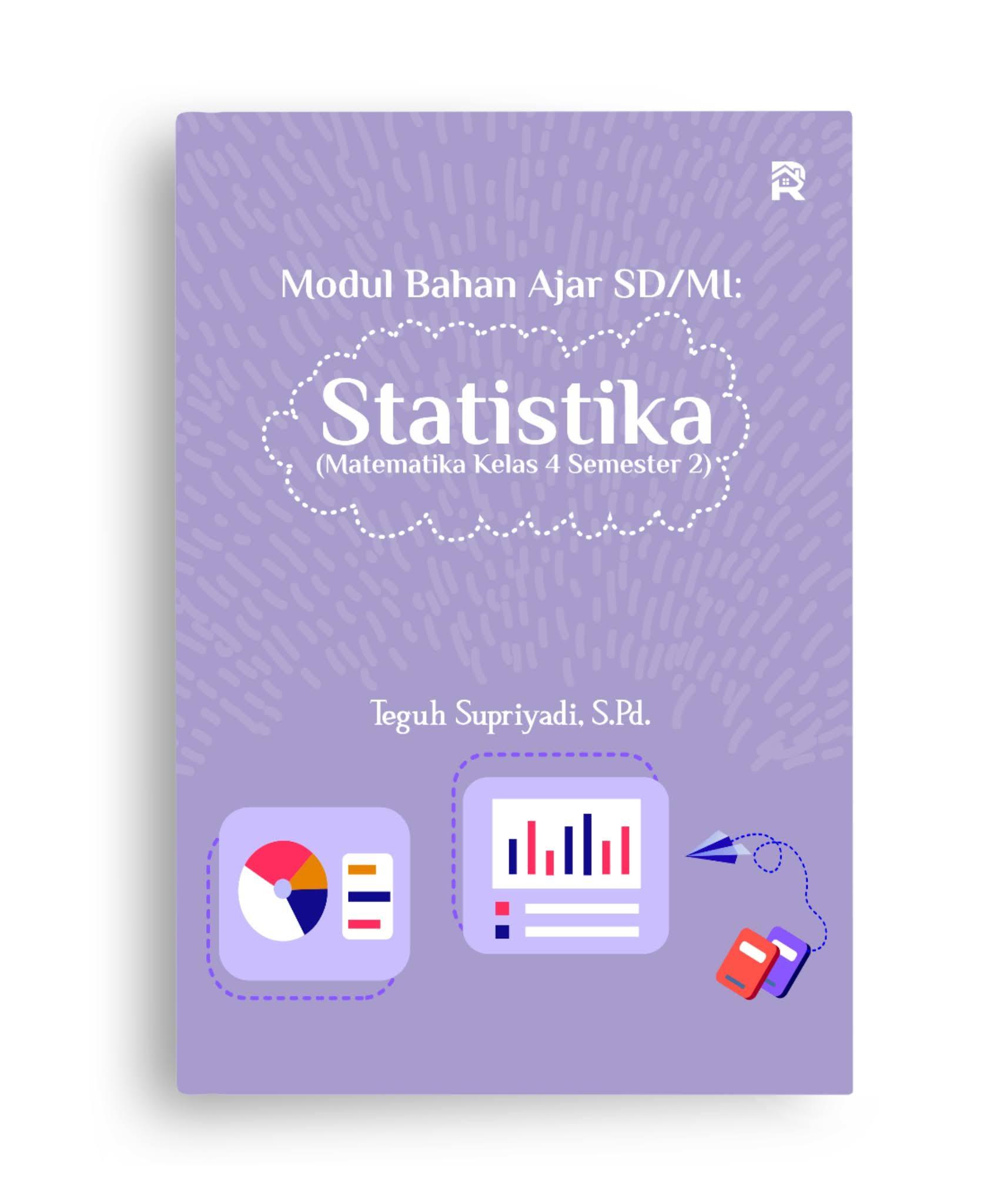 Statistika (Matematika Kelas 4 Semester 2)