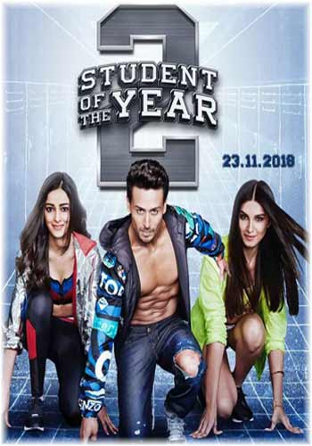 Student of the Year 2 2019 PreDVD x264 AAC 720p