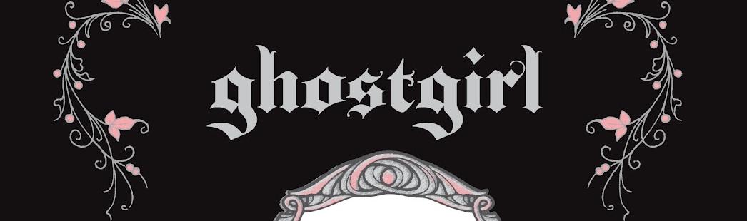 Ghostgirl Tonya Hurley Pdf