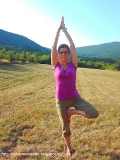 fa póz, fapóz, faállás, vrisasana, jóga póz, jógagyakorlat, jóga gyakorlat, féllábon állás, egyensúlyi póz,