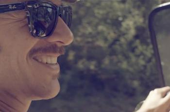 "Videoclip Javi Osorio ""Vueltas"""