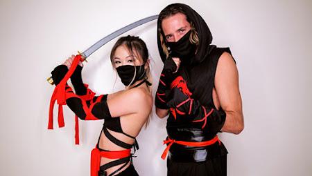 [EroticaX] Lulu Chu (Ninja's Trick / 11.11.2020)