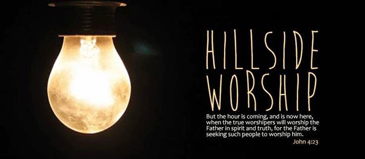 Hillside Worship - God Above All 2014 Biography and History