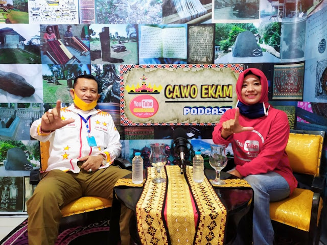 Lampung Gazette
