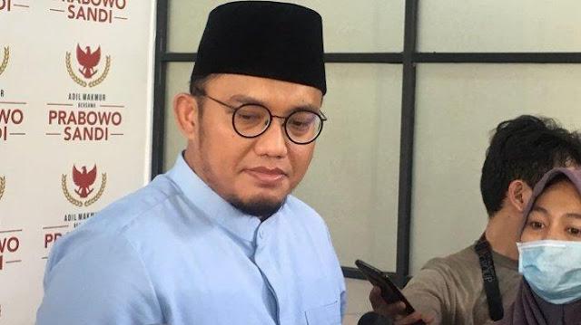 Dahnil: Etika Maruf Amin Mengganggu Para Pengusung Etika Autentik