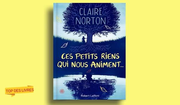 Télécharger : Claire Norton – Ces petits riens qui nous animent… (2020) en pdf