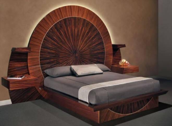 Katil Parnian Furniture