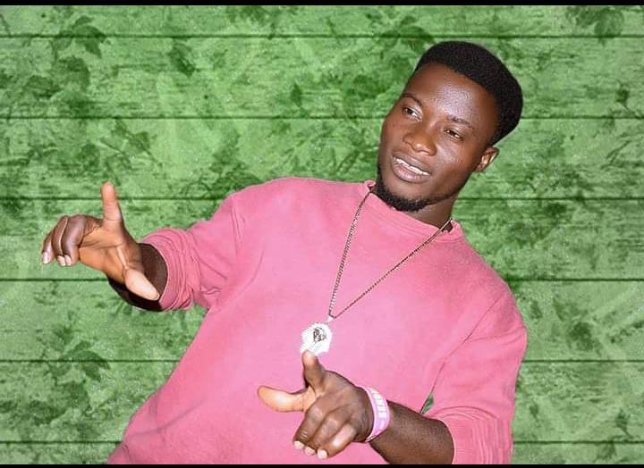 [Nasarawa Artist] Meet and read about ALABA BE  - veteran nasarawa state artist #Arewapublisize