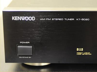 KENWOOD KT-5020